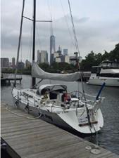 Primal Scream  5  Primal Scream  2006 C & C YACHTS 115 Racing Sailboat Yacht MLS #251812 5