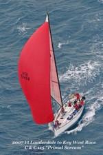 Primal Scream  6  Primal Scream  2006 C & C YACHTS 115 Racing Sailboat Yacht MLS #251812 6