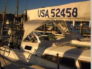Primal Scream  7  Primal Scream  2006 C & C YACHTS 115 Racing Sailboat Yacht MLS #251812 7