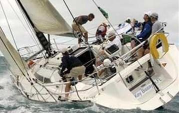 Primal Scream  2  Primal Scream  2006 C & C YACHTS 115 Racing Sailboat Yacht MLS #251812 2