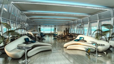 BEYOND SUPERYACHT SERIES 72M 7 BEYOND SUPERYACHT SERIES 72M 2024 CUSTOM BUILT BEYOND 72 Motor Yacht Yacht MLS #251912 7