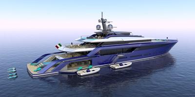 BEYOND SUPERYACHT SERIES 72M 0 BEYOND SUPERYACHT SERIES 72M 2024 CUSTOM BUILT BEYOND 72 Motor Yacht Yacht MLS #251912 0