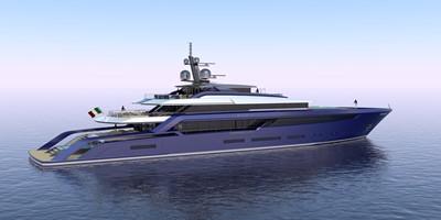 BEYOND SUPERYACHT SERIES 72M 1 BEYOND SUPERYACHT SERIES 72M 2024 CUSTOM BUILT BEYOND 72 Motor Yacht Yacht MLS #251912 1