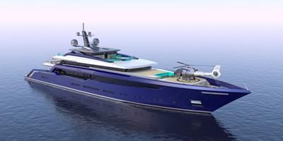 BEYOND SUPERYACHT SERIES 72M 2 BEYOND SUPERYACHT SERIES 72M 2024 CUSTOM BUILT BEYOND 72 Motor Yacht Yacht MLS #251912 2