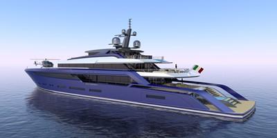 BEYOND SUPERYACHT SERIES 72M 3 BEYOND SUPERYACHT SERIES 72M 2024 CUSTOM BUILT BEYOND 72 Motor Yacht Yacht MLS #251912 3