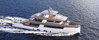 35m Ceccarelli Supply Vessel 0