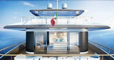 35m Ceccarelli Supply Vessel 5