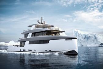 35m Ceccarelli Supply Vessel 1
