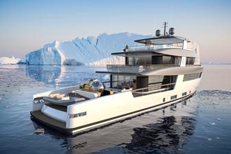35m Ceccarelli Supply Vessel 3