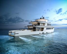 35m Ceccarelli Supply Vessel 12