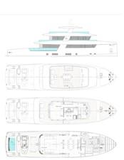 35m Ceccarelli Supply Vessel 11