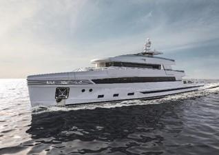 48m Spadolini Explorer Yacht 0