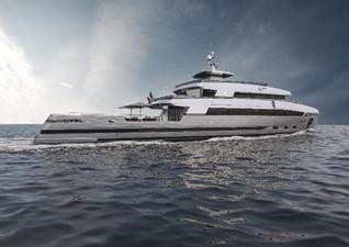 48m Spadolini Explorer Yacht 1