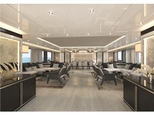 48m Spadolini Explorer Yacht 7