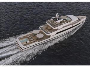 48m Spadolini Explorer Yacht 8