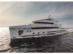 48m Spadolini Explorer Yacht 10