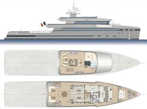 48m Spadolini Explorer Yacht 11