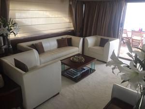 TOBI 1 TOBI 2008 AZIMUT YACHTS  Motor Yacht Yacht MLS #251931 1