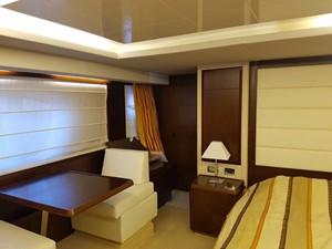 TOBI 7 TOBI 2008 AZIMUT YACHTS  Motor Yacht Yacht MLS #251931 7