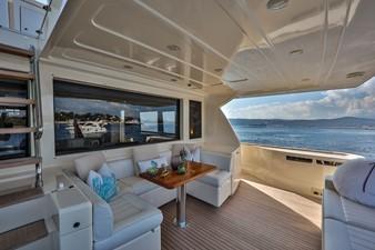 L Forlife 1 L Forlife 2011 MOCHI CRAFT Mochi Craft Long Range 23M Cruising Yacht Yacht MLS #251950 1