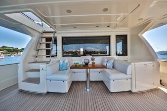 L Forlife 3 L Forlife 2011 MOCHI CRAFT Mochi Craft Long Range 23M Cruising Yacht Yacht MLS #251950 3