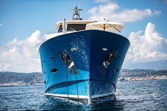 L Forlife 4 L Forlife 2011 MOCHI CRAFT Mochi Craft Long Range 23M Cruising Yacht Yacht MLS #251950 4