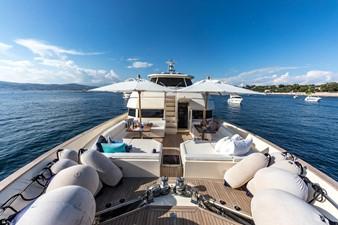 L Forlife 5 L Forlife 2011 MOCHI CRAFT Mochi Craft Long Range 23M Cruising Yacht Yacht MLS #251950 5