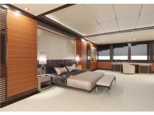 85m Spadolini Helipad Expedition Yacht 21