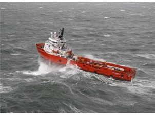 85m Spadolini Helipad Expedition Yacht 25