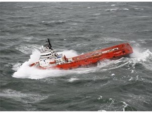 85m Spadolini Helipad Expedition Yacht 26