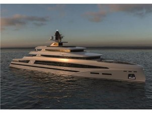 85m Spadolini Super Yacht 251956
