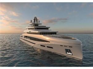 85m Spadolini Super Yacht YACHT