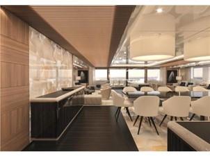 85m Spadolini Super Yacht 7 85m Spadolini Super Yacht 2023 ROSETTI SUPERYACHTS  Motor Yacht Yacht MLS #251956 7