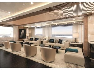85m Spadolini Super Yacht 8