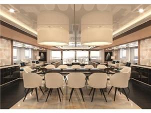 85m Spadolini Super Yacht 9