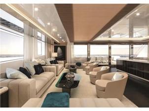 85m Spadolini Super Yacht 10