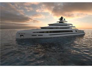 85m Spadolini Super Yacht 11