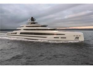 85m Spadolini Super Yacht 12