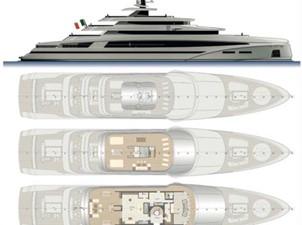 85m Spadolini Super Yacht 13