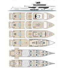 52m PHI Design Explorer Yacht 8