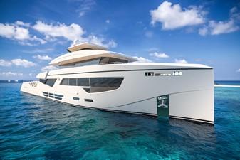 52m PHI Design Explorer Yacht 1