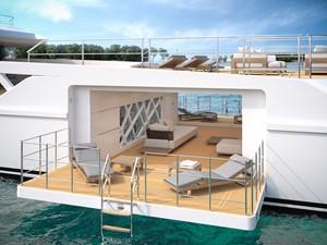 52m PHI Design Explorer Yacht 2