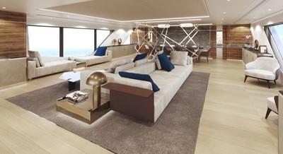 52m PHI Design Explorer Yacht 4