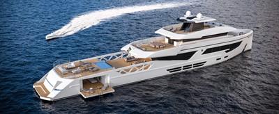 52m PHI Design Explorer Yacht 7