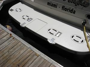 MECCABUCKS 7 MECCABUCKS 1999 SEA RAY 480 Sedan Bridge Motor Yacht Yacht MLS #251961 7