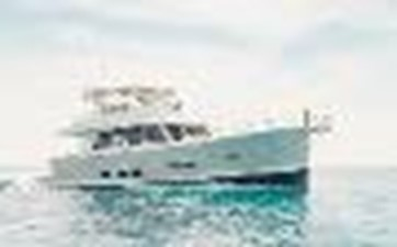 This 2019 68' Minorca Islander for sale-SYS Yacht Sales