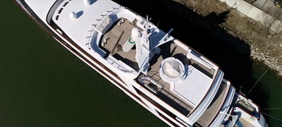 Aerial Upper Deck