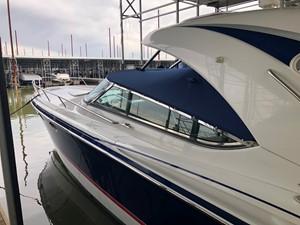 URSA FINALE II 4 URSA FINALE II 2007 FORMULA 400 Super Sport Cruising Yacht Yacht MLS #252048 4