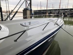 URSA FINALE II 7 URSA FINALE II 2007 FORMULA 400 Super Sport Cruising Yacht Yacht MLS #252048 7