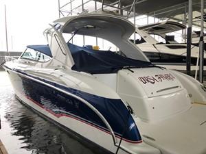 URSA FINALE II 1 URSA FINALE II 2007 FORMULA 400 Super Sport Cruising Yacht Yacht MLS #252048 1